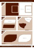 forme in cioccolato Chocolate shapes - Page 7