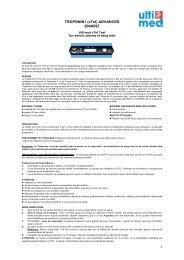 004A097_Troponin_I_FR_N 10 2008-2x - ulti med Products