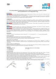 008C100 - Alcohol Test strip - DK - 200507A - ulti med Products