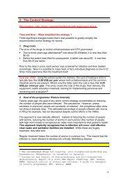 Rice Fact Sheet - World Health Organization - Rice Knowledge Bank