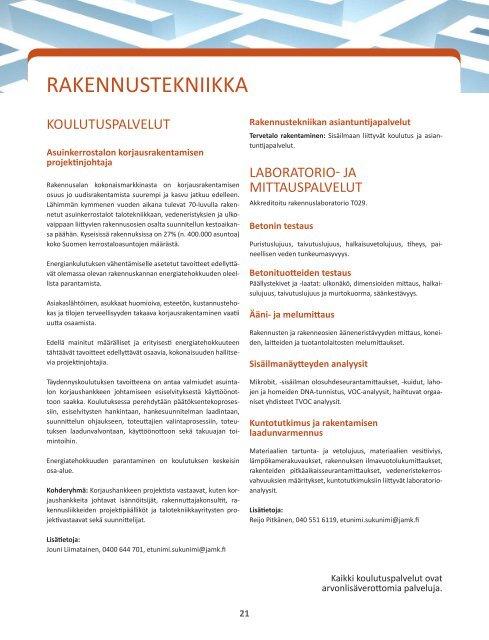 TEKNOLOGIA - Keski-Suomen liitto