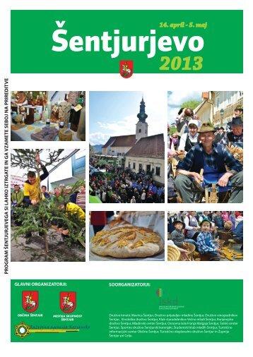 14. april - 5. maj 2013 - Celje.info