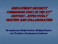 Business and Employer
