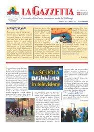 2011 (2) - Scuola paritaria SGB Cottolengo