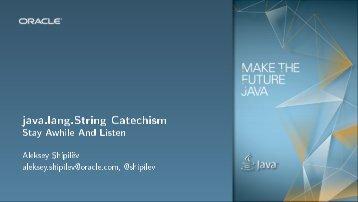 shipilev-string