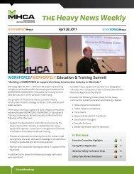 WORKFORCE/WORKSAFELY Education & Training Summit