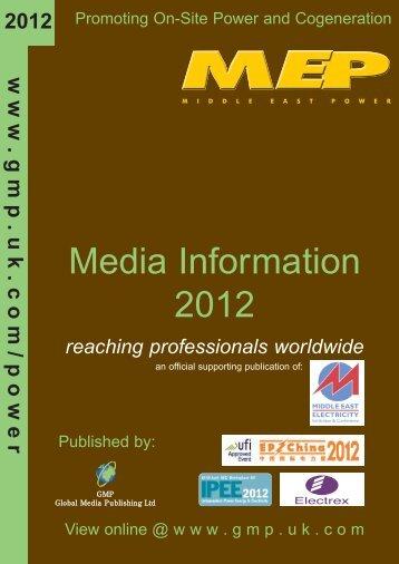 MEP Front Page.qxd - Global Media Publishing Ltd. - UK.COM