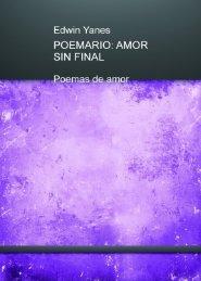 Poemario: Amor sin final - SoKeTe