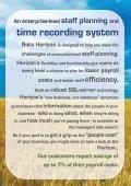 Rota Horizon Brochure - Thinking Software - Page 2