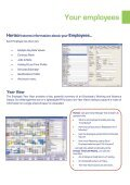 Rota Horizon Brochure - Thinking Software - Page 3