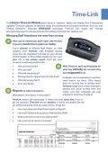 Rota Horizon Brochure - Thinking Software - Page 5