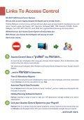 Rota Horizon Brochure - Thinking Software - Page 6