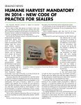 The Union Forum Spring 2013 - FFAW - Page 7