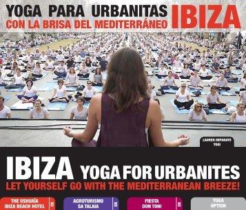 paquetes yoga.indd - Palladium Hotel Group