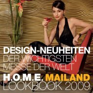 MESSE KÖLN CREATING 19. - Home Magazine