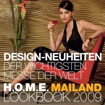 MESSE KÖLN CREATING 19. - Home Magazine