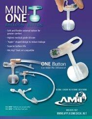 Balloon Button - MetroMed, Inc