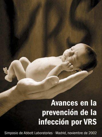 Avances en prevención de la infección por VRS ... - Ibanezyplaza.com