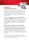 Brochure sur le stockage évolutif - Imation - Page 2