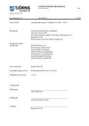 SAMMANTRÄDESPROTOKOLL Styrelsemöte nr 2 2012-05-23 1 [22 ...