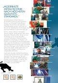 Produktblatt: Metalltechnik - Team Styria - Seite 2