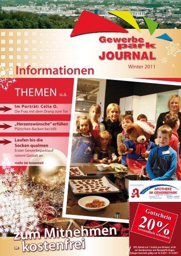 Gutschein - TomTom PR Agentur