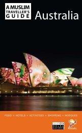 a muslim travellerls guide - Australia