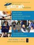Spring 2011 - Institutional Advancement - University of California ... - Page 2