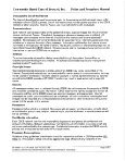 Internet Code of Conduct - Page 2