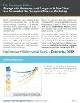 Data Overload? Enterprise - x+1 - Page 3