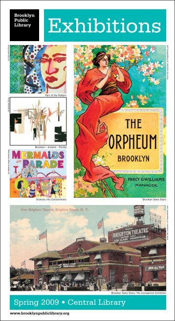 bpl_exhibits - Brooklyn Heights Blog