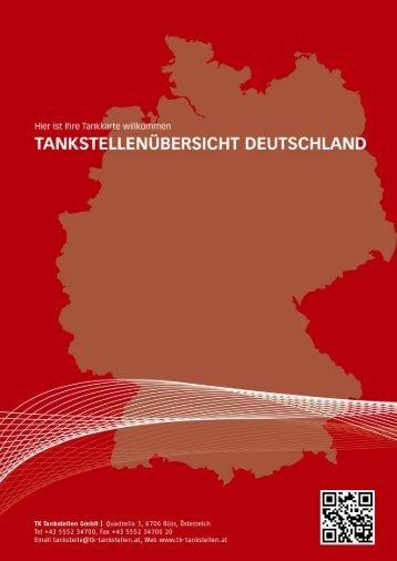 Untitled - TK Tankstellen GmbH