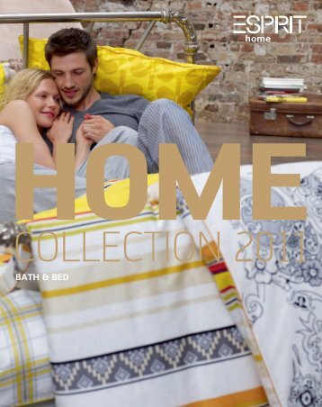 Esprit Home_Raster_2011_Kitan.indd - Timas Manifatture