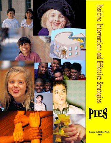 Georgia PBS Interventions - Florida's Positive Behavior Support ...