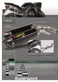 Akrapovič - Yamaha Motor Europe - Page 6