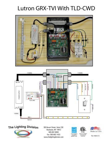 Home Automation Wiring Diagram Home Wiring Diagrams