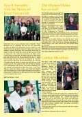 Visiting Auschwitz - The John Roan School - Page 5