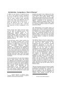 Fact-finding mission in Lampedusa - Euromedrights - Page 7