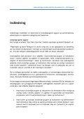 Delrapport - Indvandringens økonomiske konsekvenser - Social - Page 6