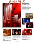 Sample Lux Catalog - The Lux Productions - Page 6