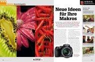 Tipps und Tricks zur Makrofotografie - Stephan Paul Stuemer