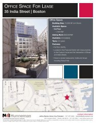 35 India Street Brochure 3rd ... - NAI Global