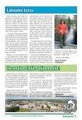 Lakeuden kutsu Tervetuloa Etelä-Pohjanmaalle - Kirkonpalvelijat ry - Page 2
