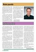 Lakeuden kutsu Tervetuloa Etelä-Pohjanmaalle - Kirkonpalvelijat ry - Page 3