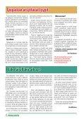 Lakeuden kutsu Tervetuloa Etelä-Pohjanmaalle - Kirkonpalvelijat ry - Page 7