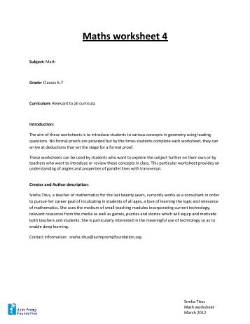 Worksheet For Teachers Experiment Nails Task Science Math