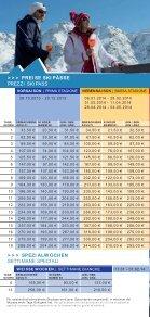 Prezzi skipass - Seilbahnen Sulden - Page 4