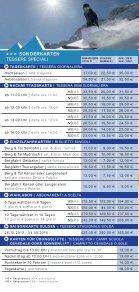 Prezzi skipass - Seilbahnen Sulden - Page 6