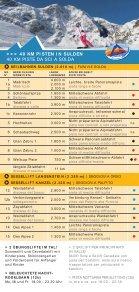Prezzi skipass - Seilbahnen Sulden - Page 7