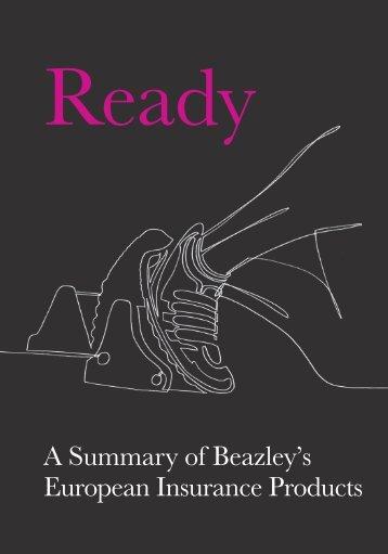 European - Beazley